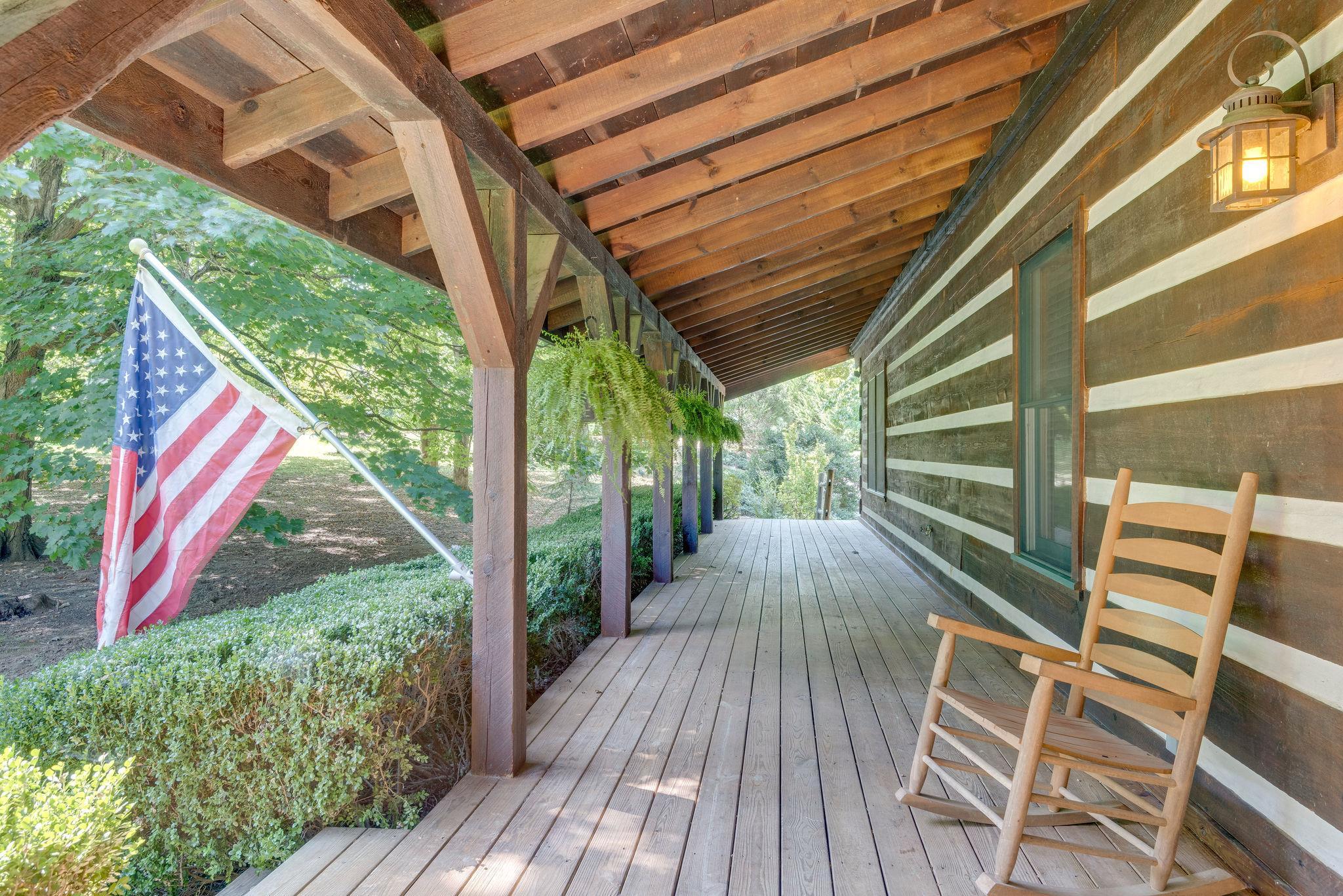 1500 Deal Rd, Burns, TN 37029 - Burns, TN real estate listing