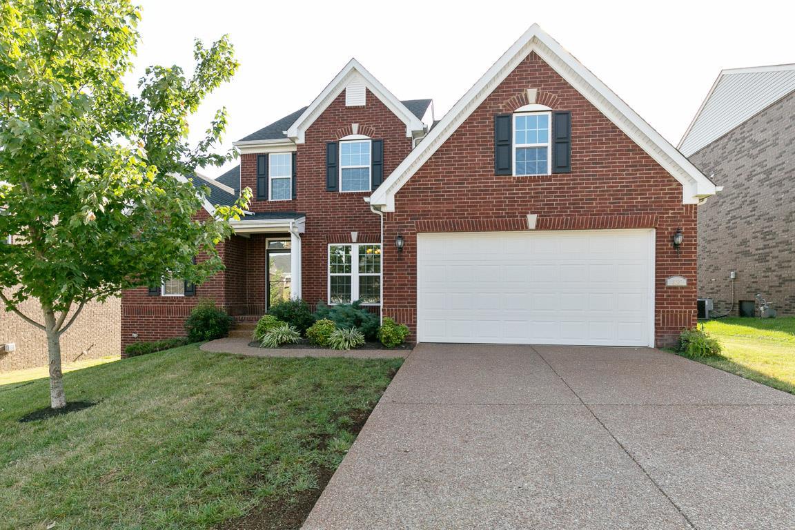 323 Cobblestone Lndg, Mount Juliet, TN 37122 - Mount Juliet, TN real estate listing