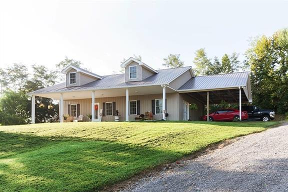 8523 Old Highway 52, Westmoreland, TN 37186 - Westmoreland, TN real estate listing