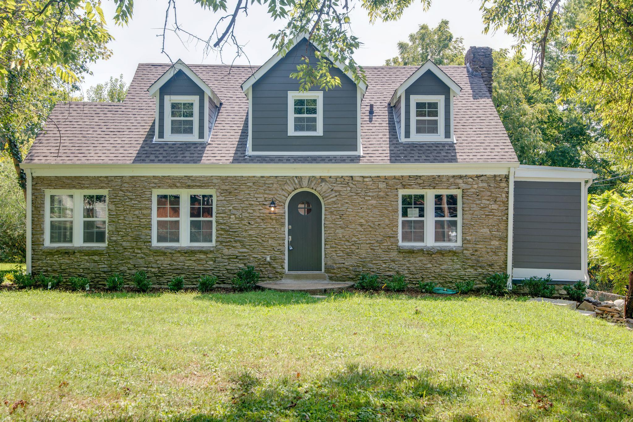 3816 Inglewood Circle South, Nashville, TN 37216 - Nashville, TN real estate listing