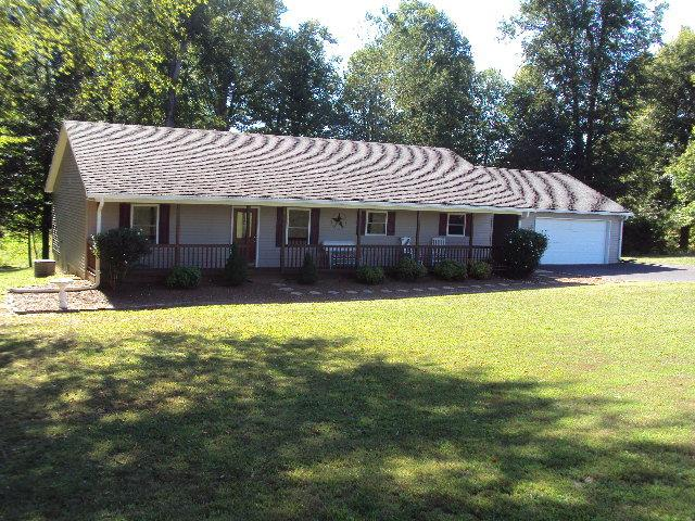 77 Cross Ridge Lane , Scottsville, KY 42164 - Scottsville, KY real estate listing