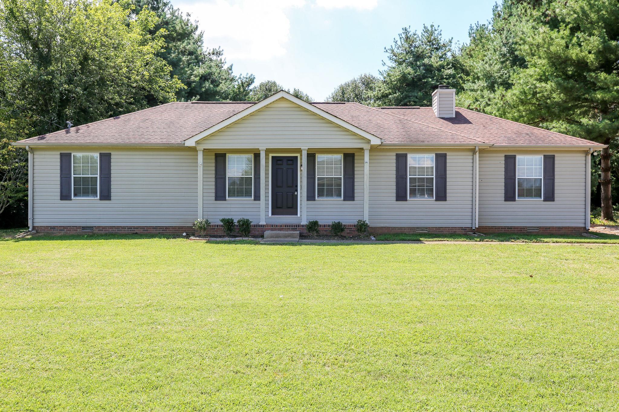 2625 Deerpath Drive, Christiana, TN 37037 - Christiana, TN real estate listing
