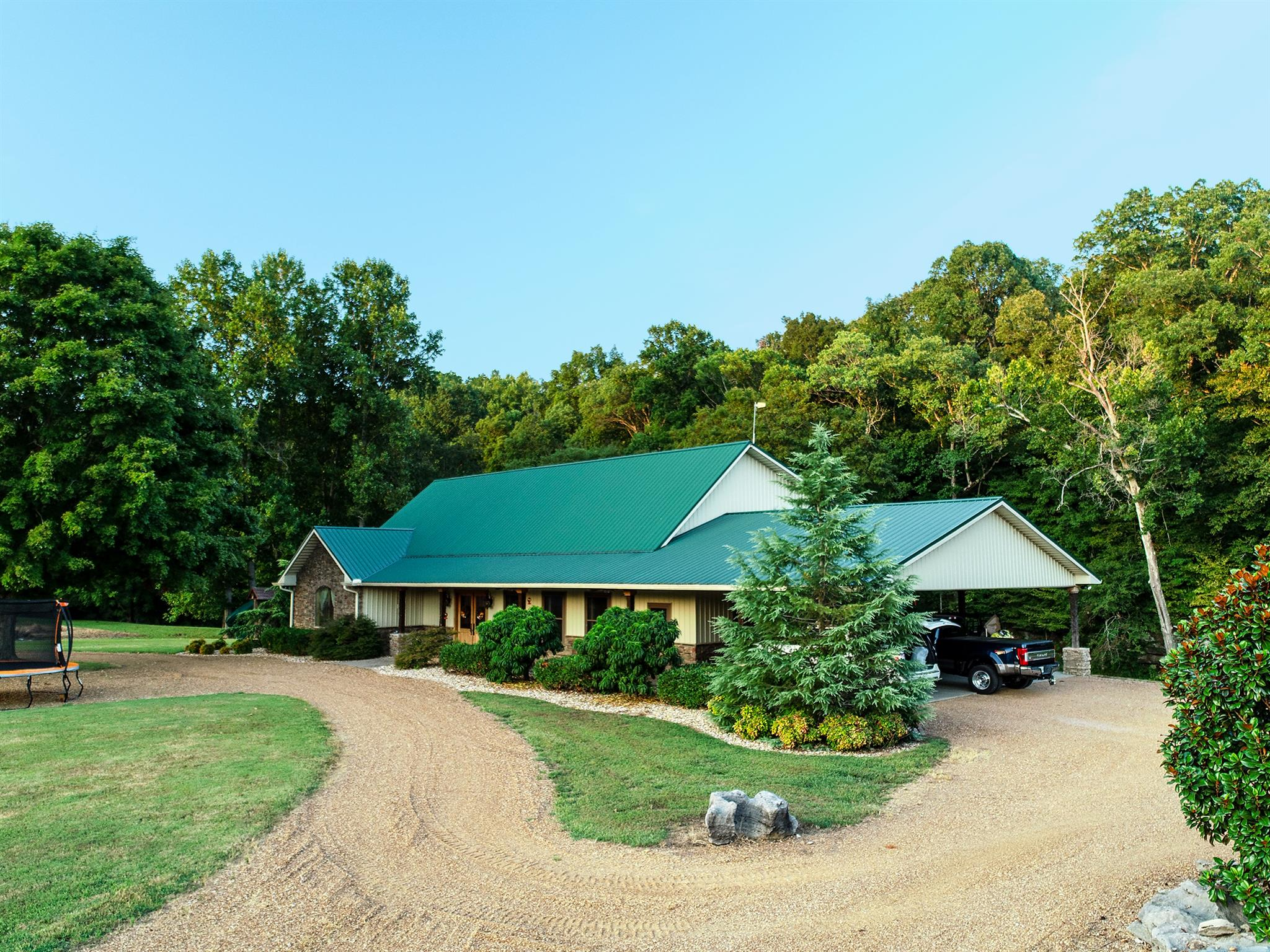 1895 Garners Creek Rd, Dickson, TN 37055 - Dickson, TN real estate listing