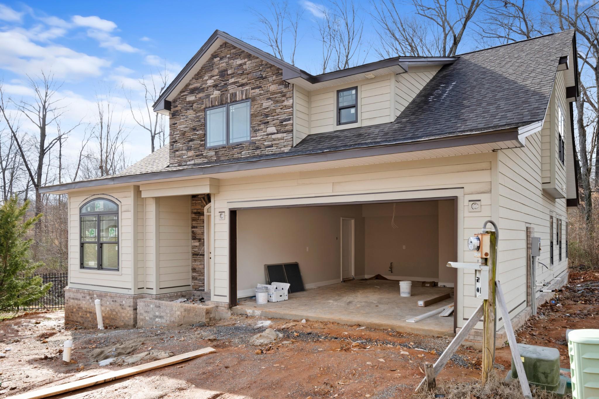 506 Summit View Circle, Clarksville, TN 37043 - Clarksville, TN real estate listing
