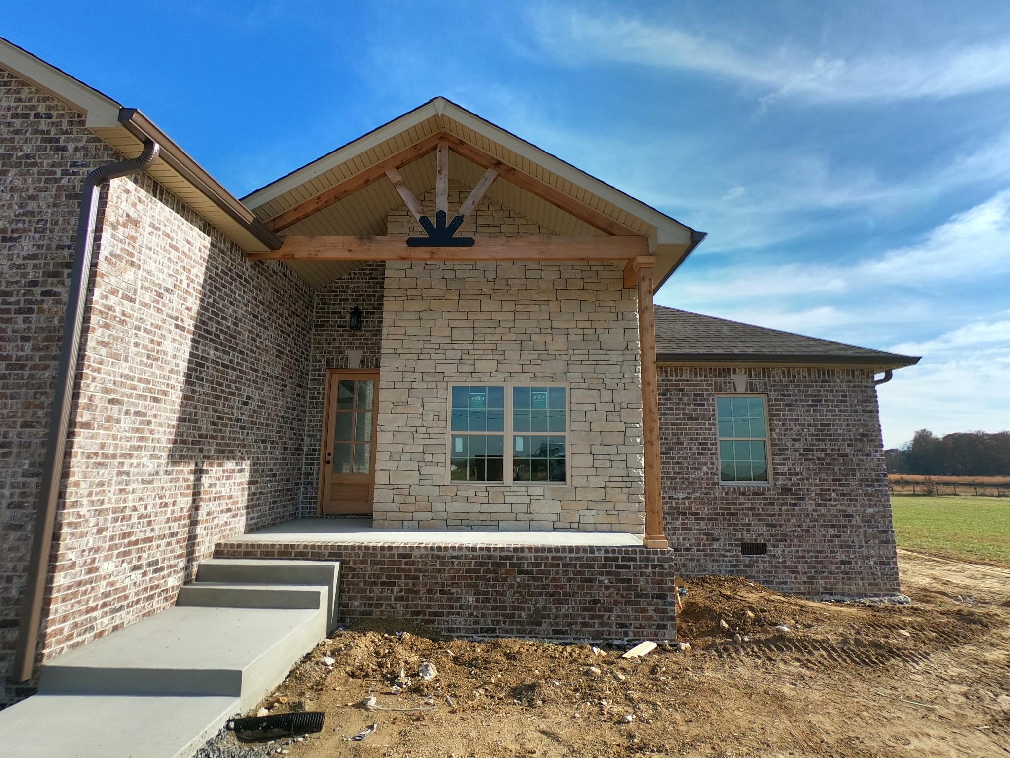 639 Jackson Rd, Portland, TN 37148 - Portland, TN real estate listing