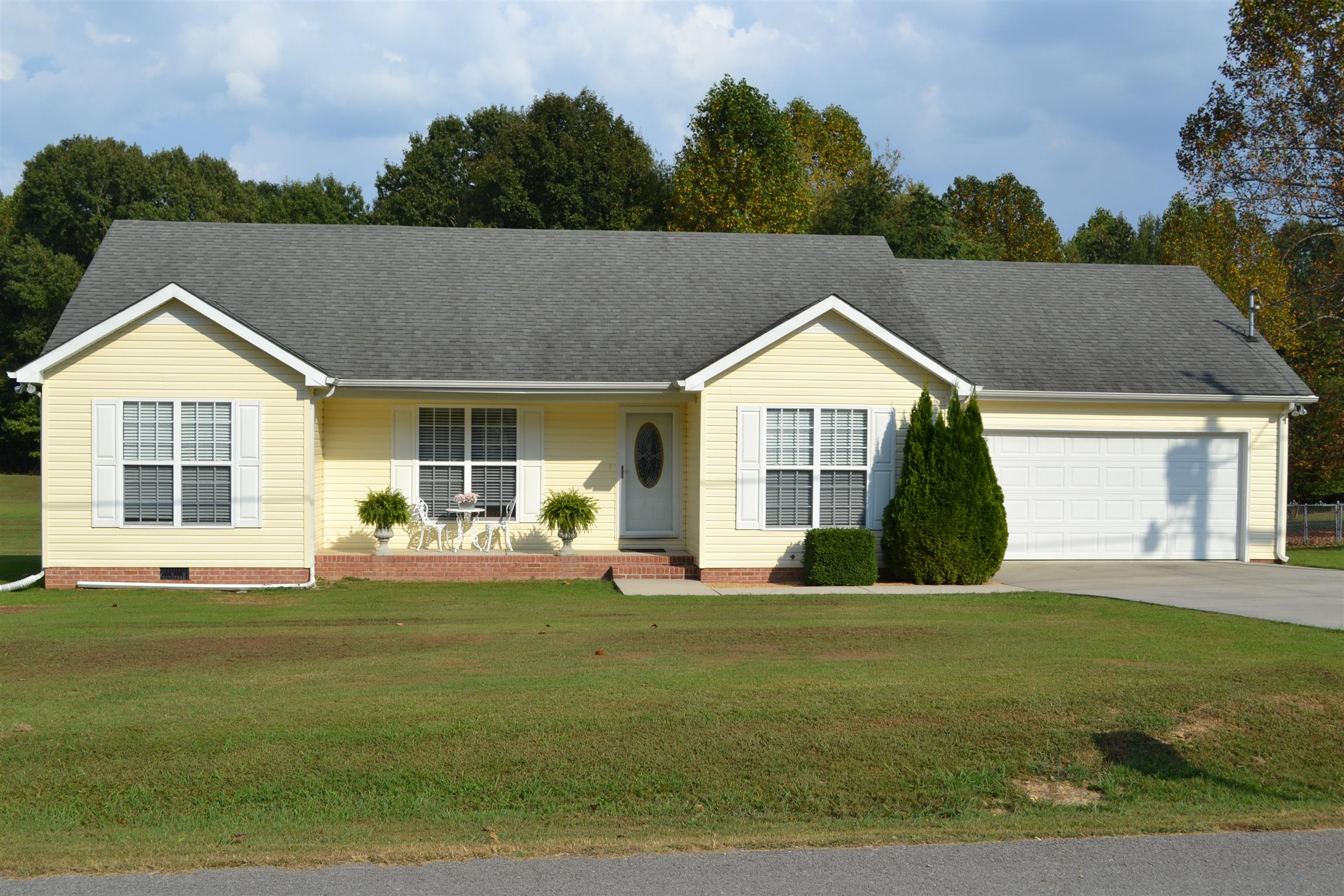 59 Lake Forrest Rd, Lynchburg, TN 37352 - Lynchburg, TN real estate listing