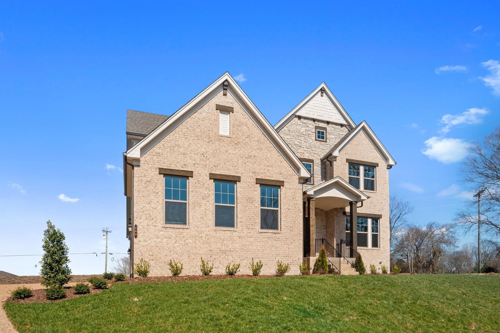 809 Delamotte Pass #122, Nolensville, TN 37135 - Nolensville, TN real estate listing