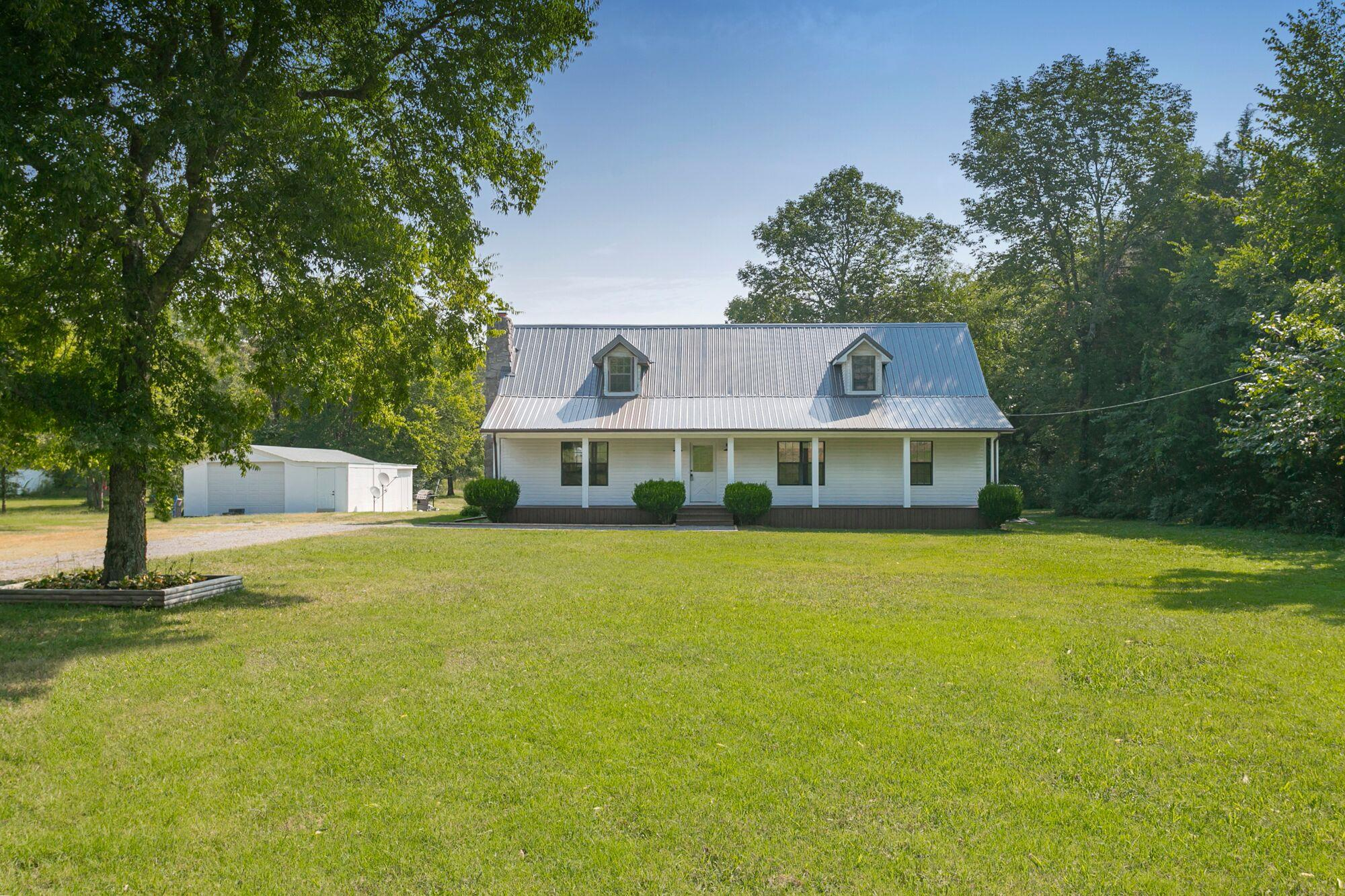 7690 Joe Rowlin Rd, Christiana, TN 37037 - Christiana, TN real estate listing