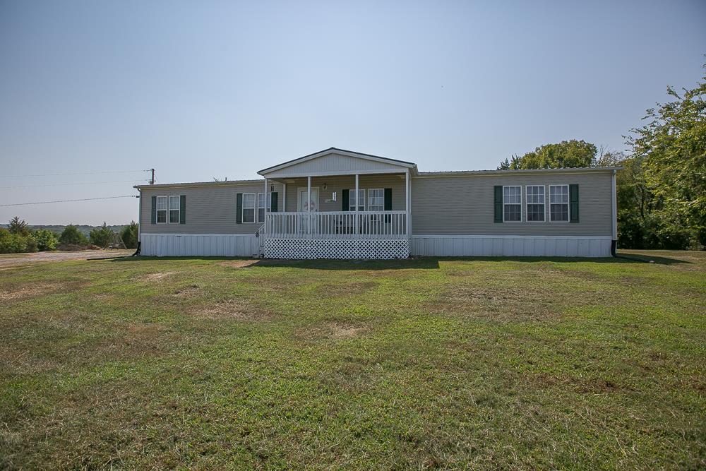1152 Claude Gaither Road, Readyville, TN 37149 - Readyville, TN real estate listing