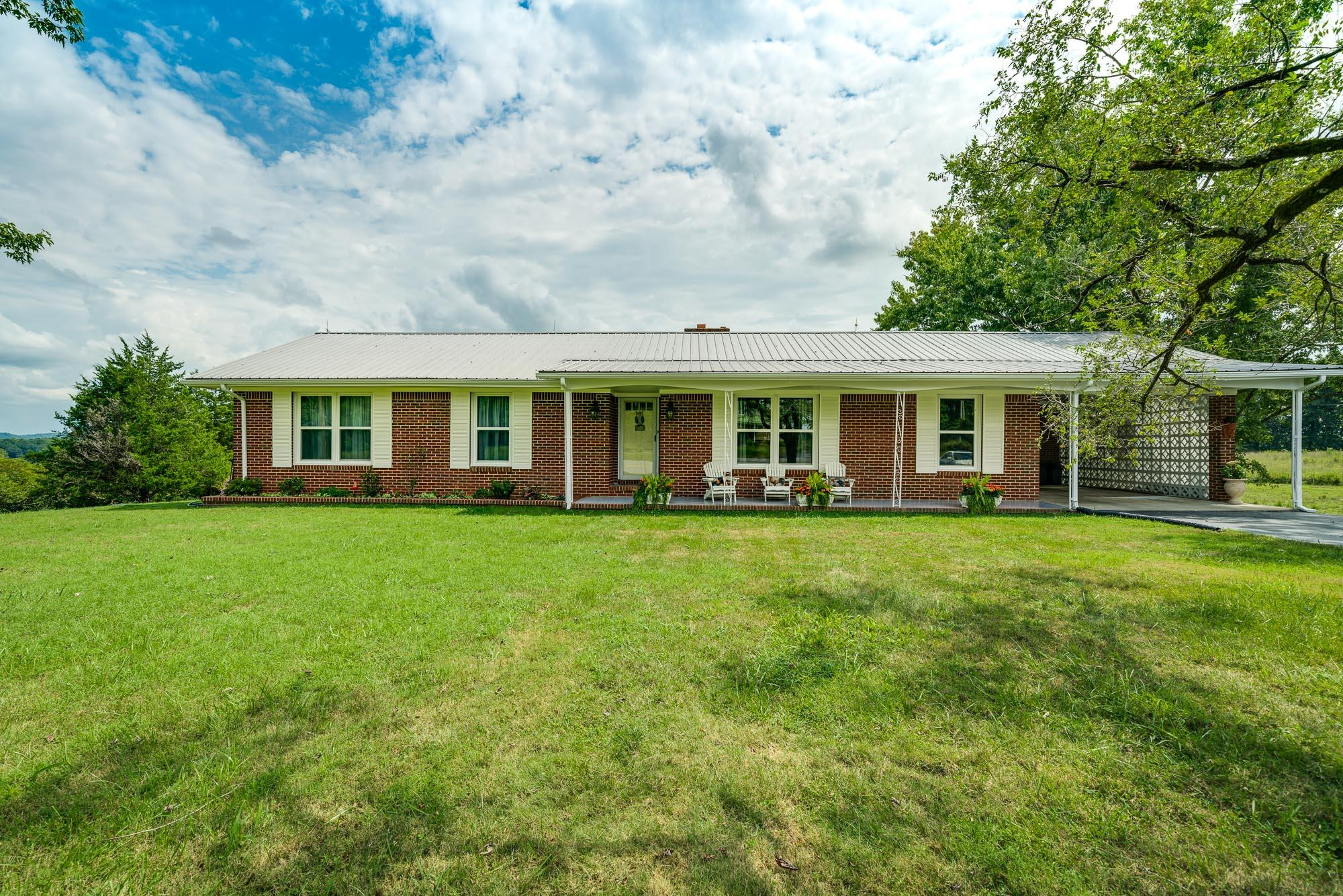 2721 Hilham Highway, Hilham, TN 38568 - Hilham, TN real estate listing
