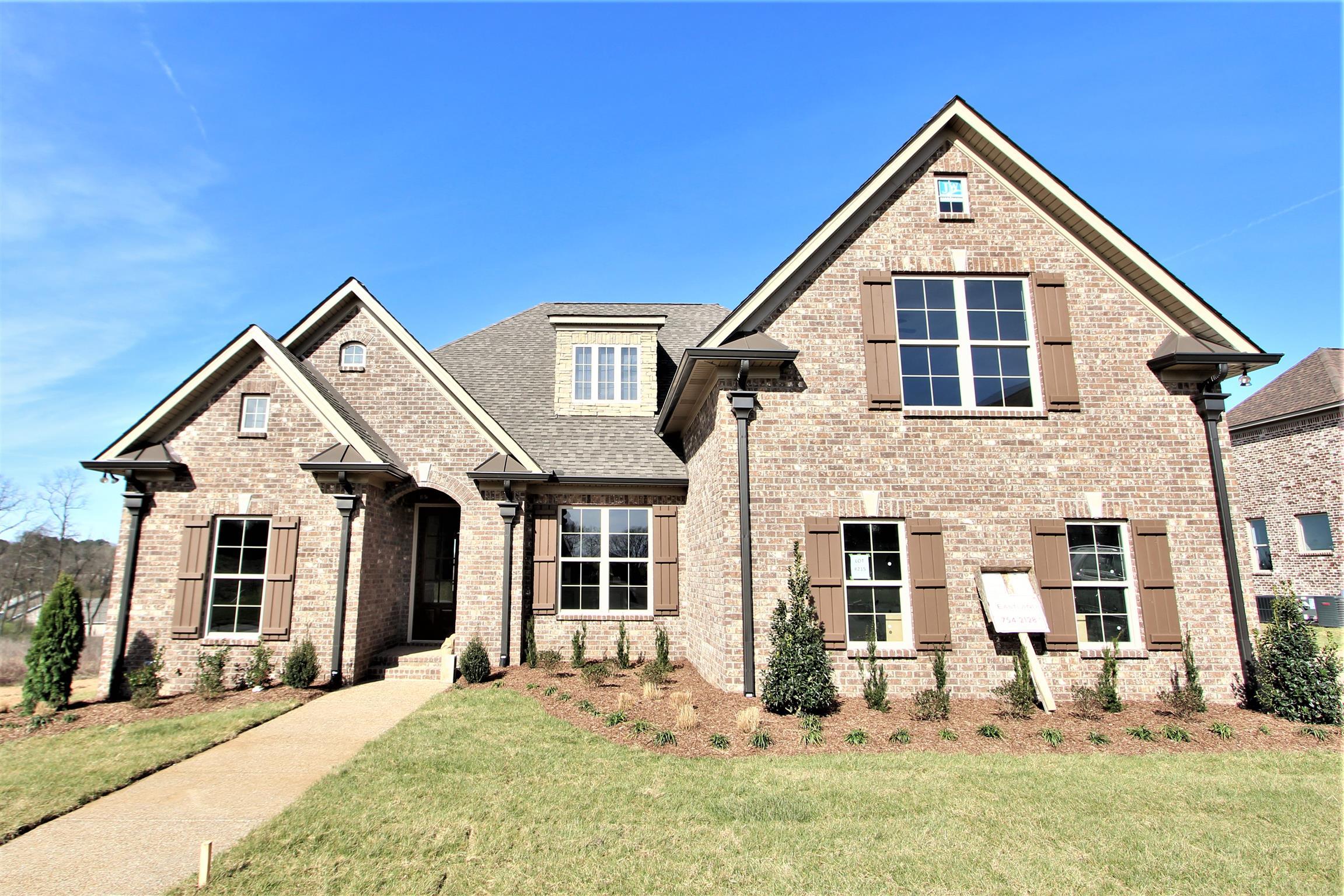 436 Whitley Way #215, Mount Juliet, TN 37122 - Mount Juliet, TN real estate listing
