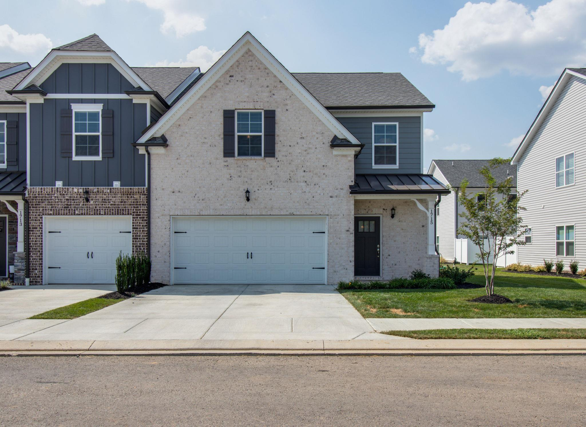 Braxton Parke Townhomes Ph Real Estate Listings Main Image