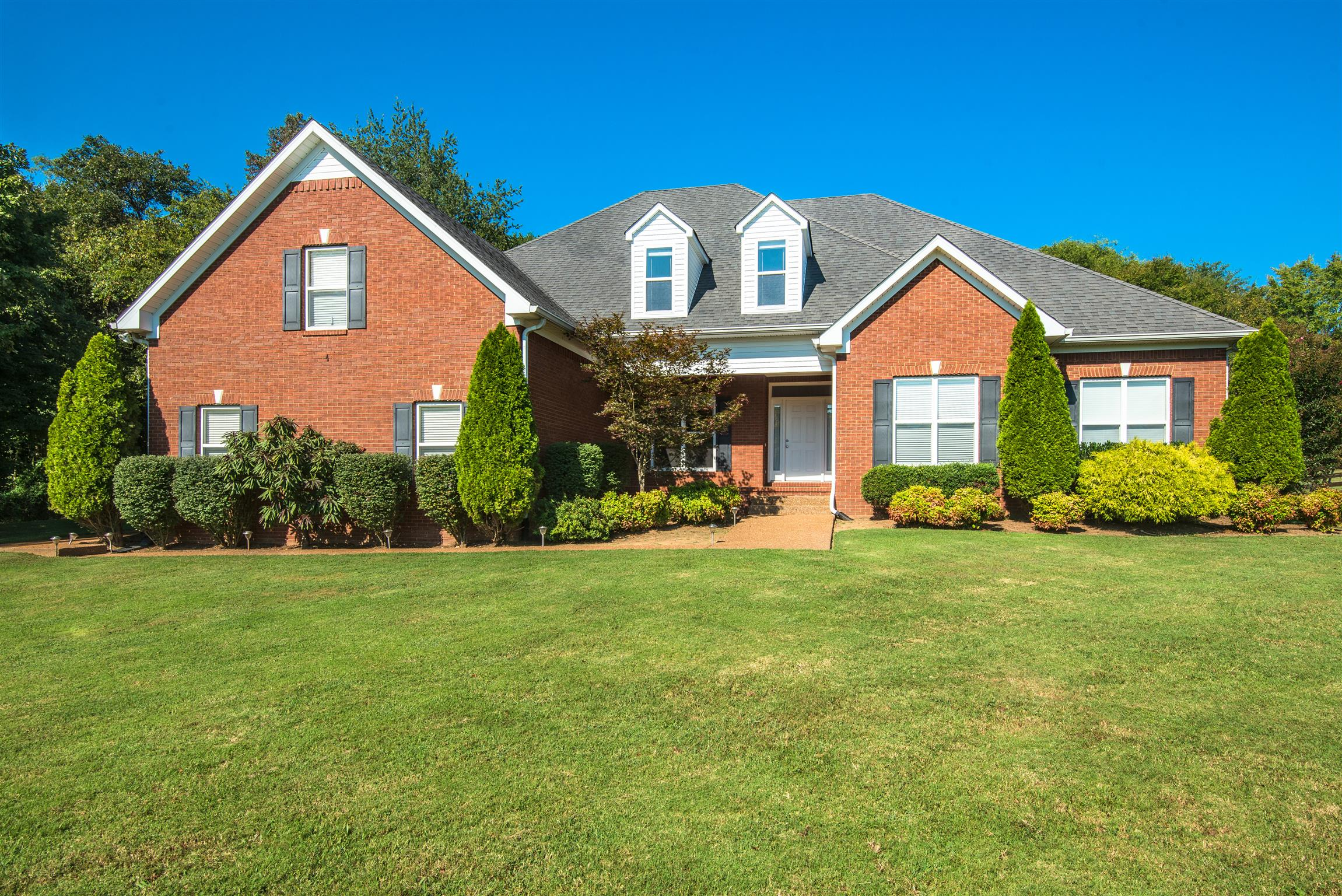 3130 Earnhardt Dr, Spring Hill, TN 37174 - Spring Hill, TN real estate listing