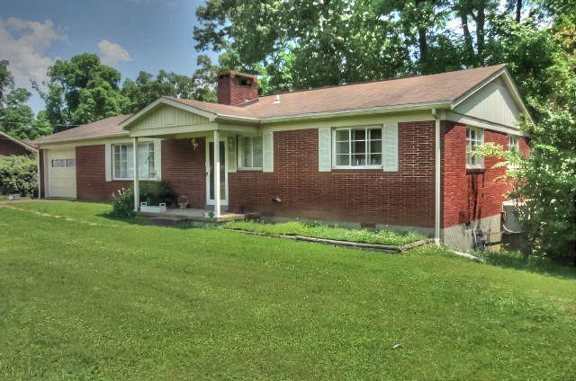 309 Lakeview Dr, New Johnsonville, TN 37134 - New Johnsonville, TN real estate listing