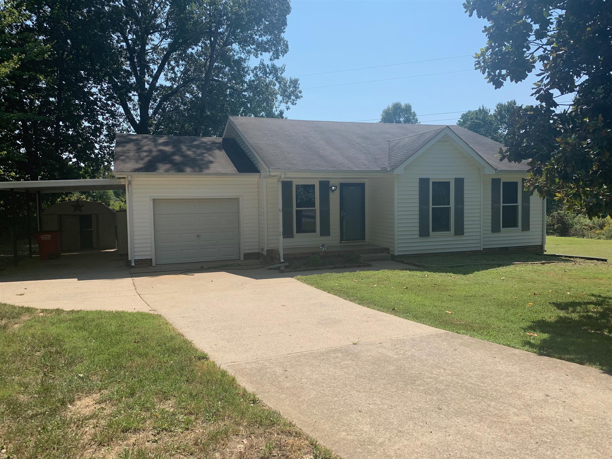 2946 Mike Ct, Woodlawn, TN 37191 - Woodlawn, TN real estate listing