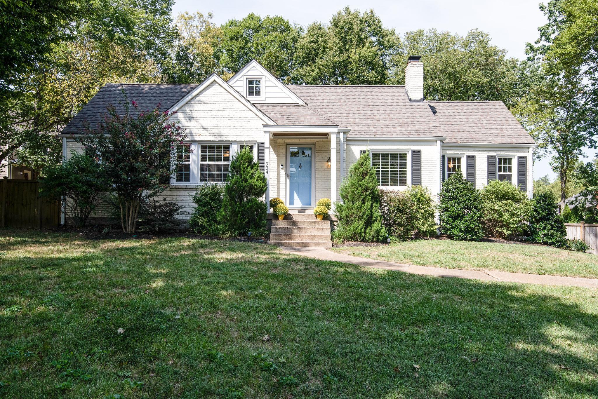 934 Battery Ln, Nashville, TN 37220 - Nashville, TN real estate listing