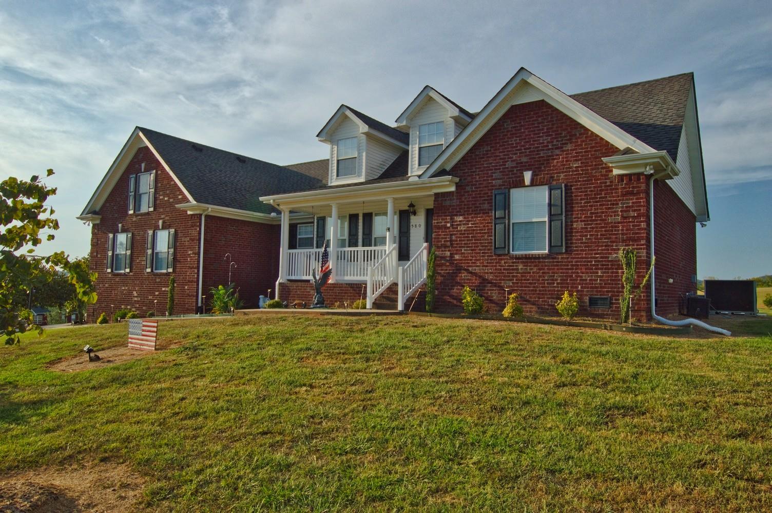 580 Hoover Rd, Woodbury, TN 37190 - Woodbury, TN real estate listing