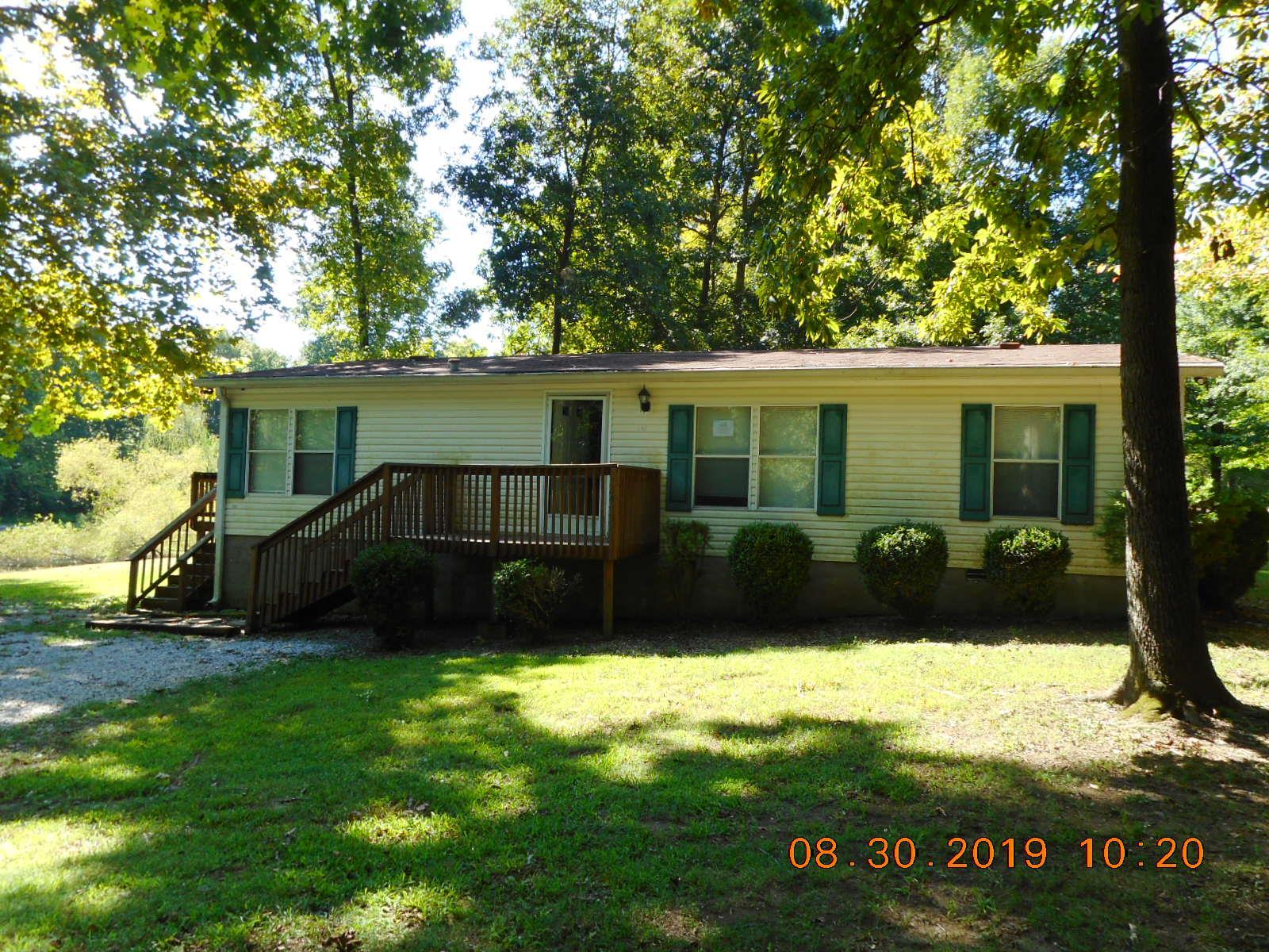 182 GOODMAN LN, Cedar Hill, TN 37032 - Cedar Hill, TN real estate listing