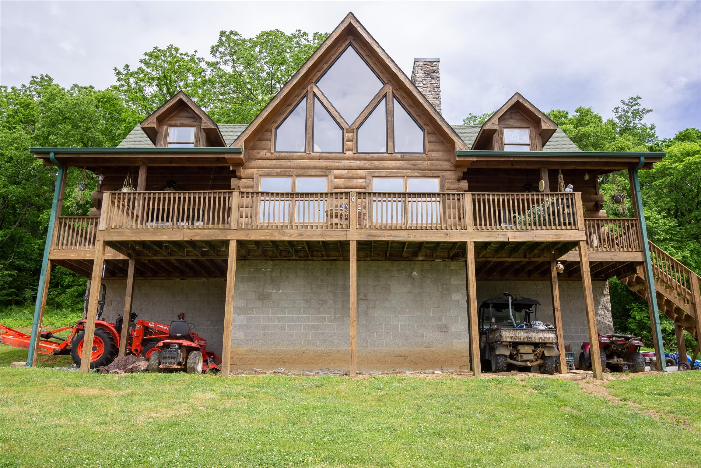 2223 Simmons Ridge Rd, Cornersville, TN 37047 - Cornersville, TN real estate listing