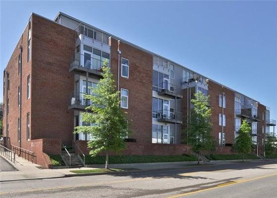 926 Woodland St Unit 209, Nashville, TN 37206 - Nashville, TN real estate listing