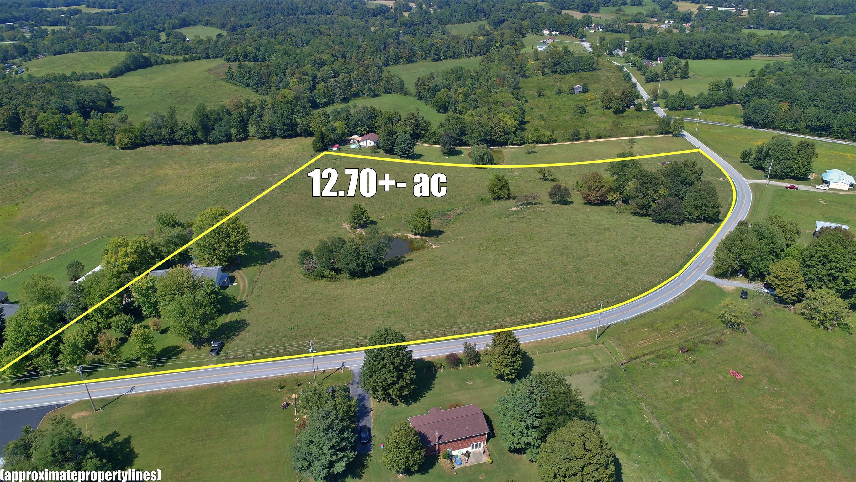 681 Rocky Mound Rd, Westmoreland, TN 37186 - Westmoreland, TN real estate listing