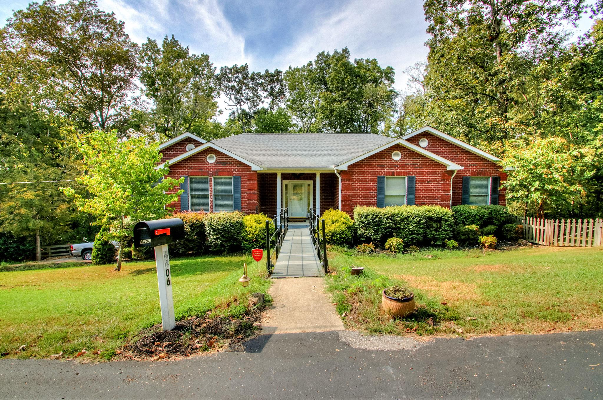 4406 Tanglewood Rd, Pegram, TN 37143 - Pegram, TN real estate listing