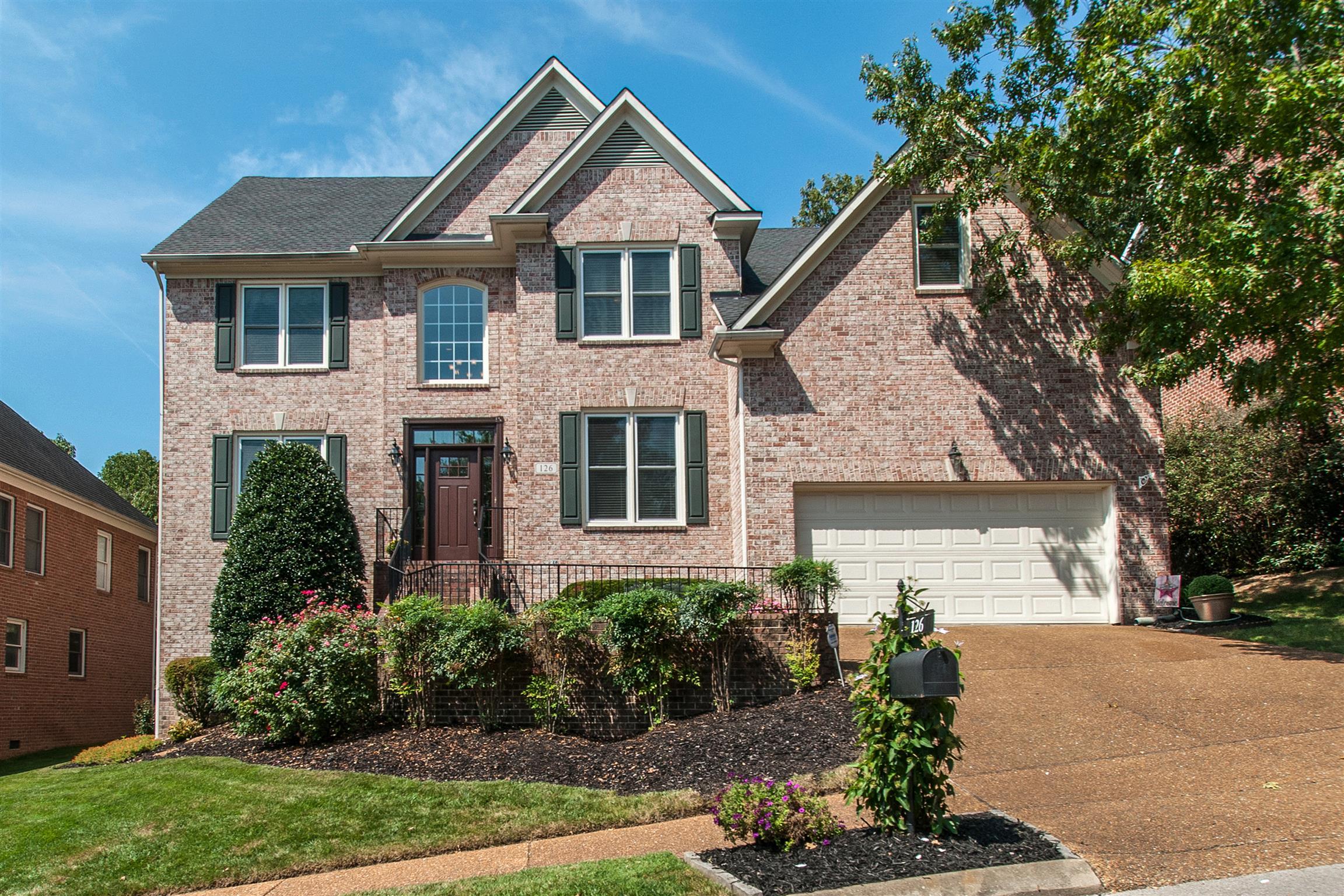 126 Carphilly Cir, Franklin, TN 37069 - Franklin, TN real estate listing
