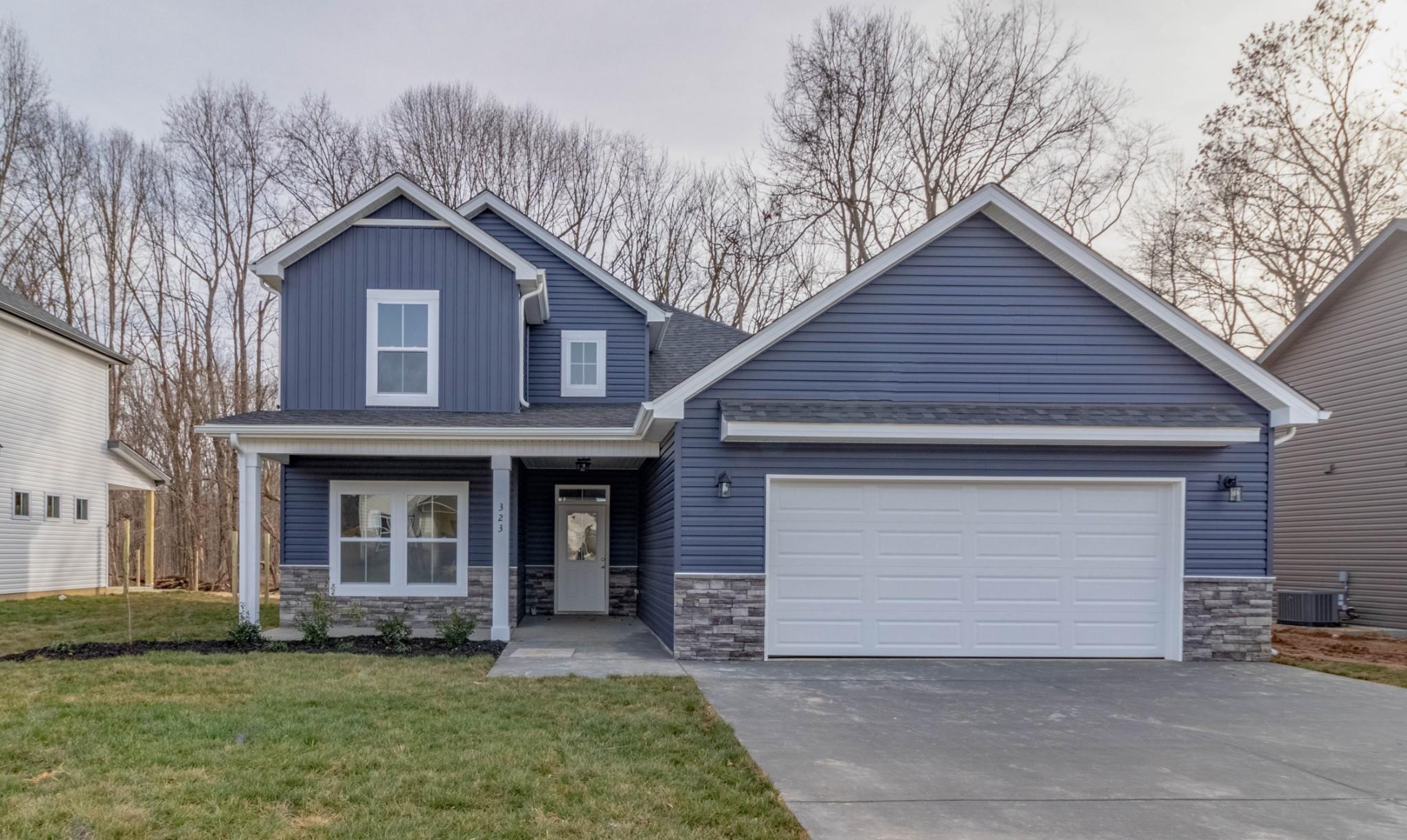 122 Sango Mills, Clarksville, TN 37043 - Clarksville, TN real estate listing