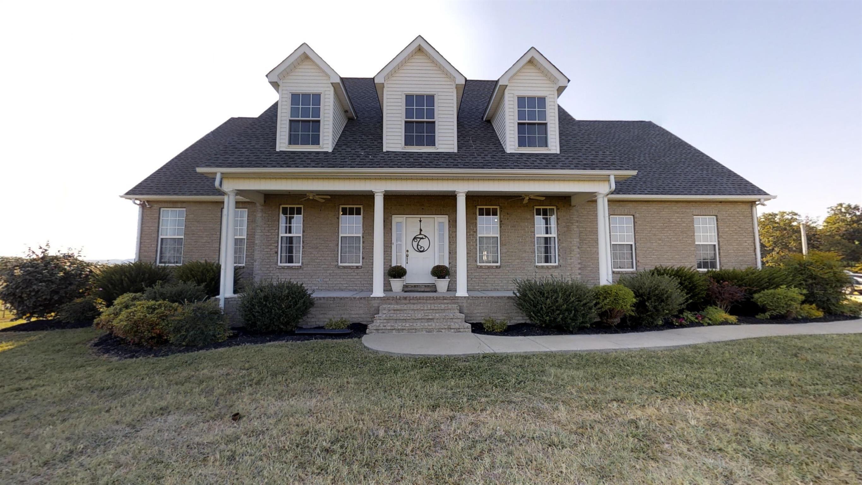2251 Shoemaker Rd, Eagleville, TN 37060 - Eagleville, TN real estate listing