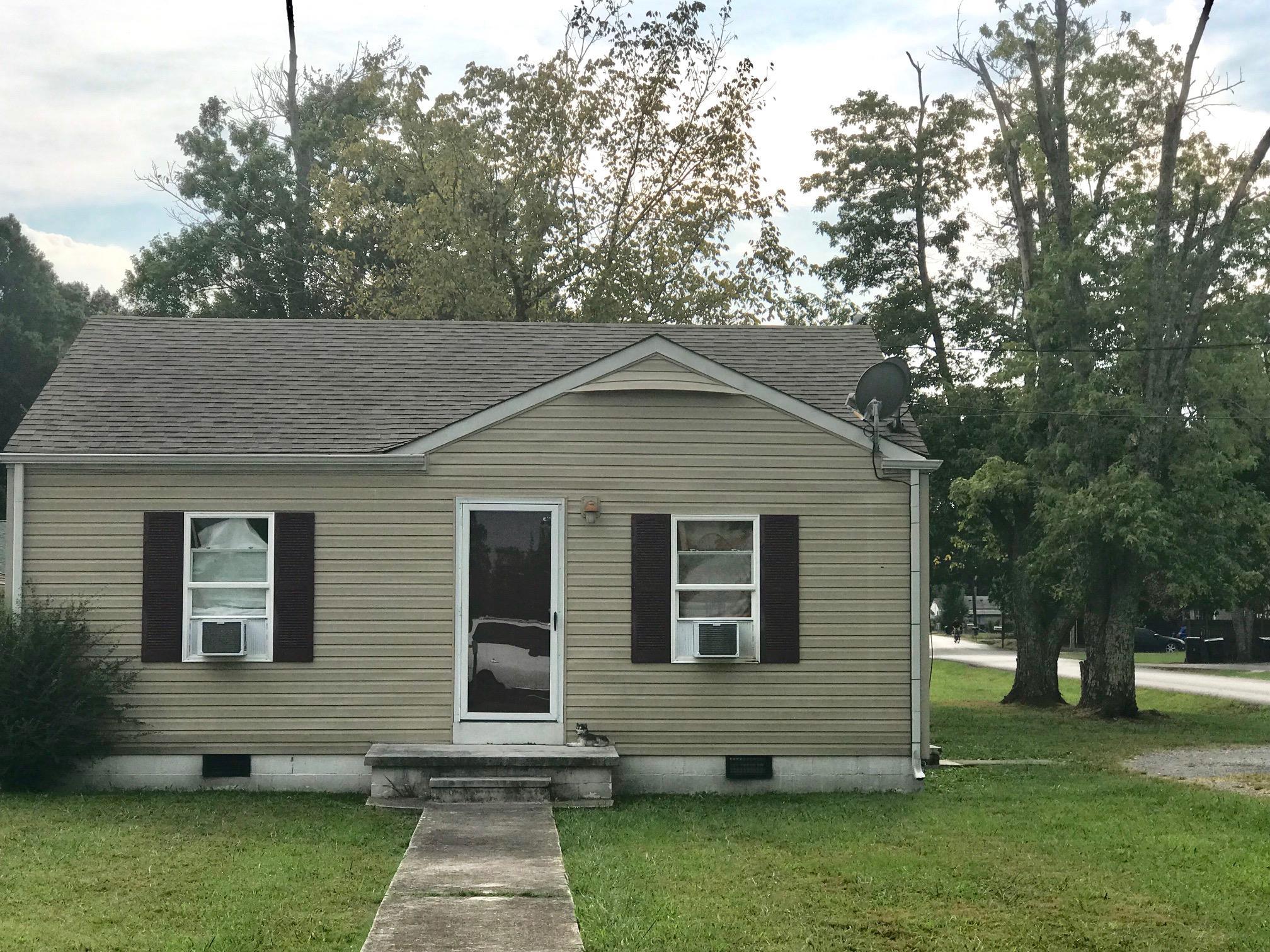 206S S. Roosevelt, Tullahoma, TN 37388 - Tullahoma, TN real estate listing