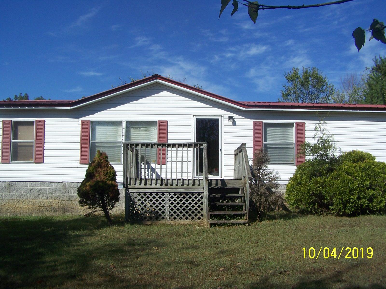 410 Cooper, Morrison, TN 37357 - Morrison, TN real estate listing