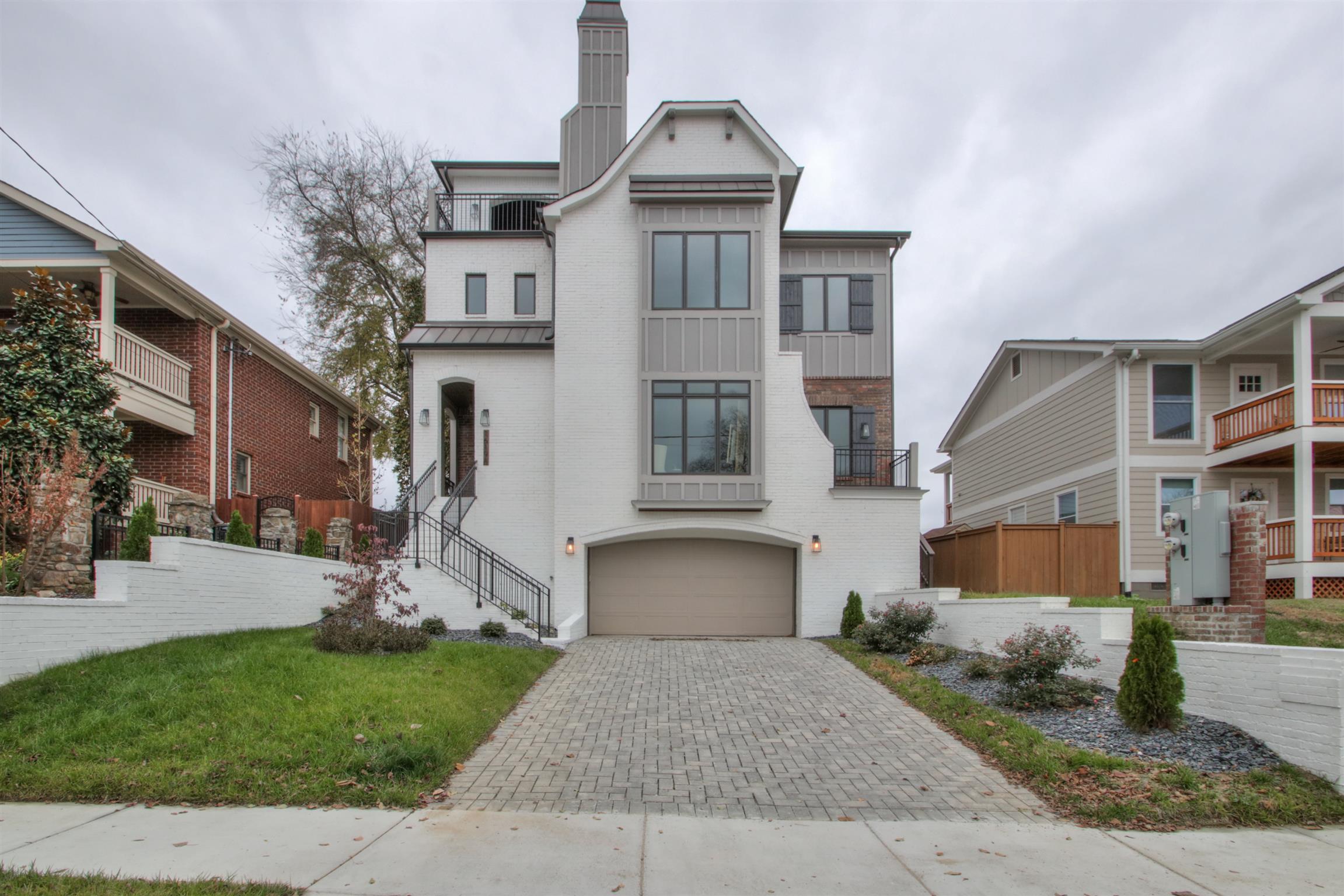 1619A 7Th Ave , N, Nashville, TN 37208 - Nashville, TN real estate listing