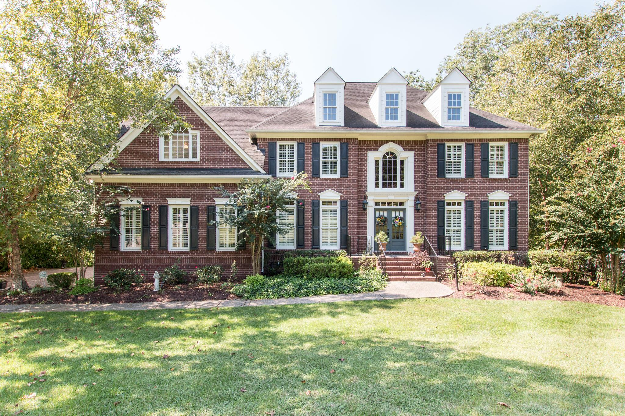 9659 Brunswick Dr, Brentwood, TN 37027 - Brentwood, TN real estate listing