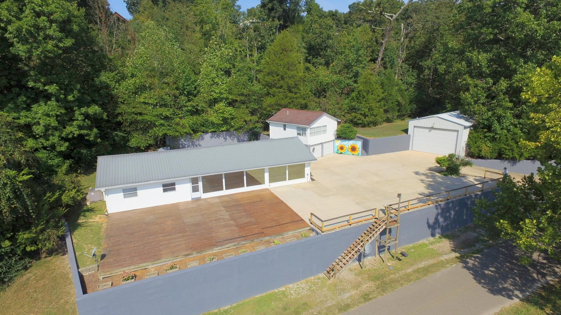 177 Bluebell Ln Property Photo - Camden, TN real estate listing