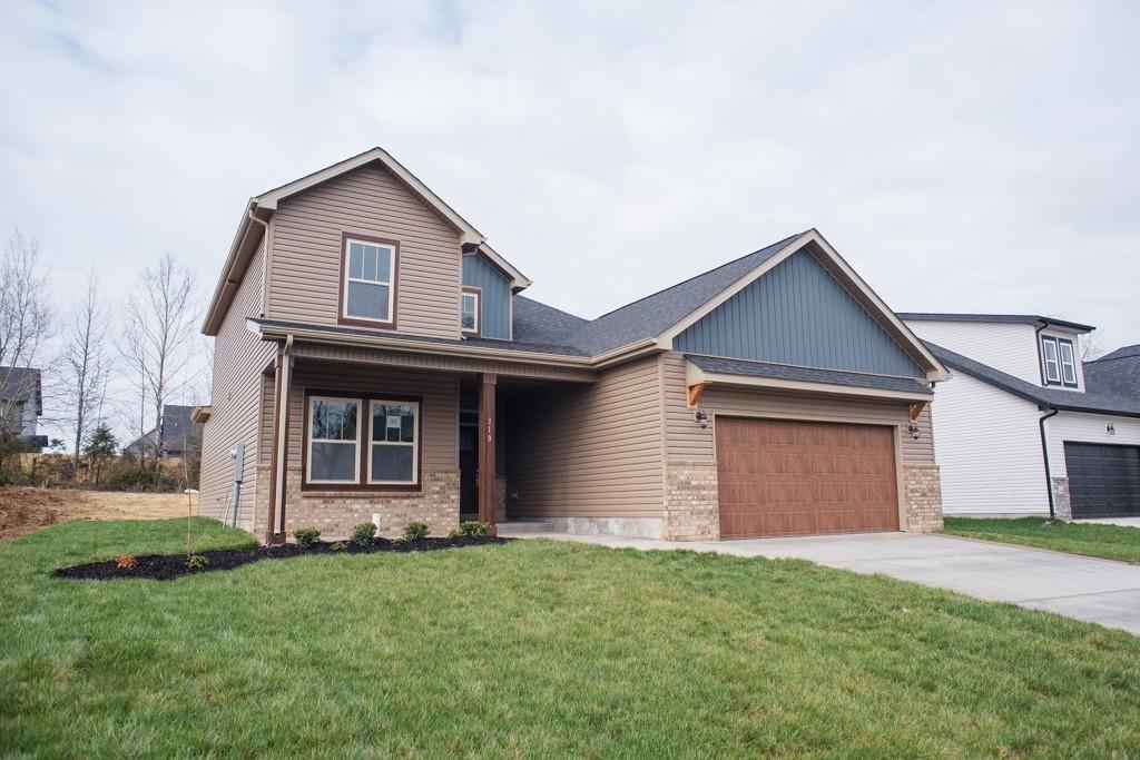 95 Sango Mills, Clarksville, TN 37043 - Clarksville, TN real estate listing