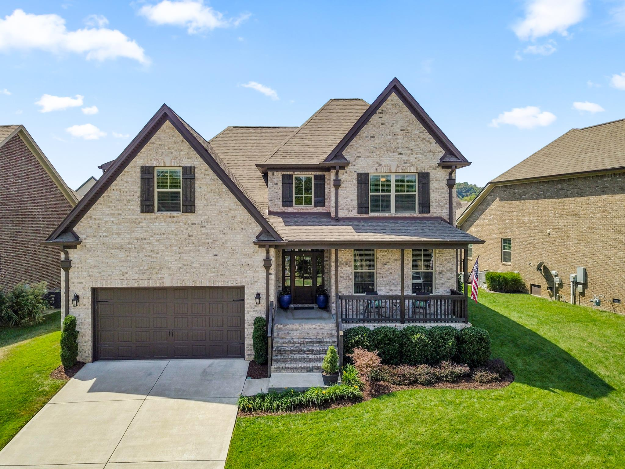 7024 Salmon Run, Spring Hill, TN 37174 - Spring Hill, TN real estate listing