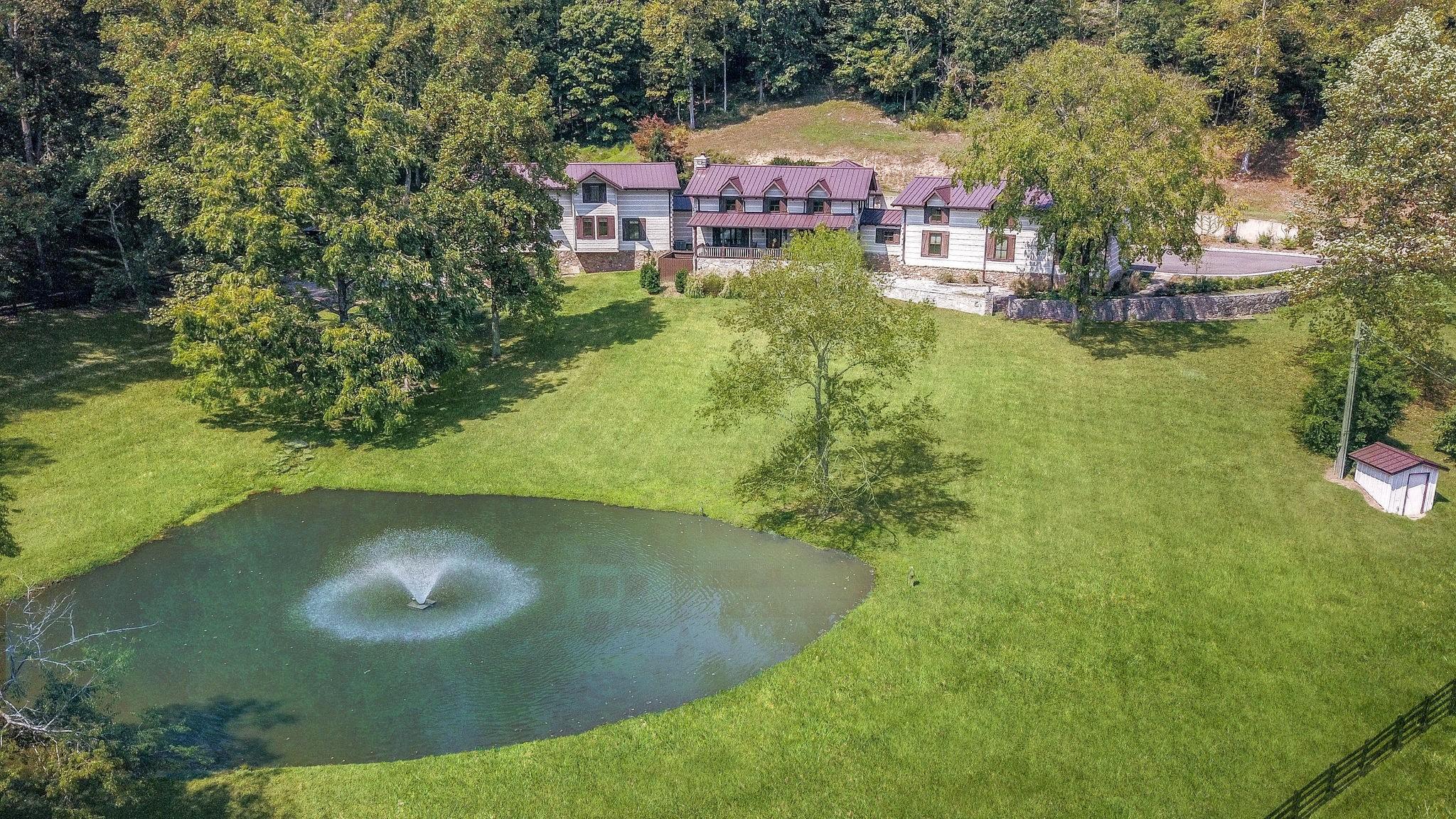 5443 Leipers Creek Rd, Franklin, TN 37064 - Franklin, TN real estate listing