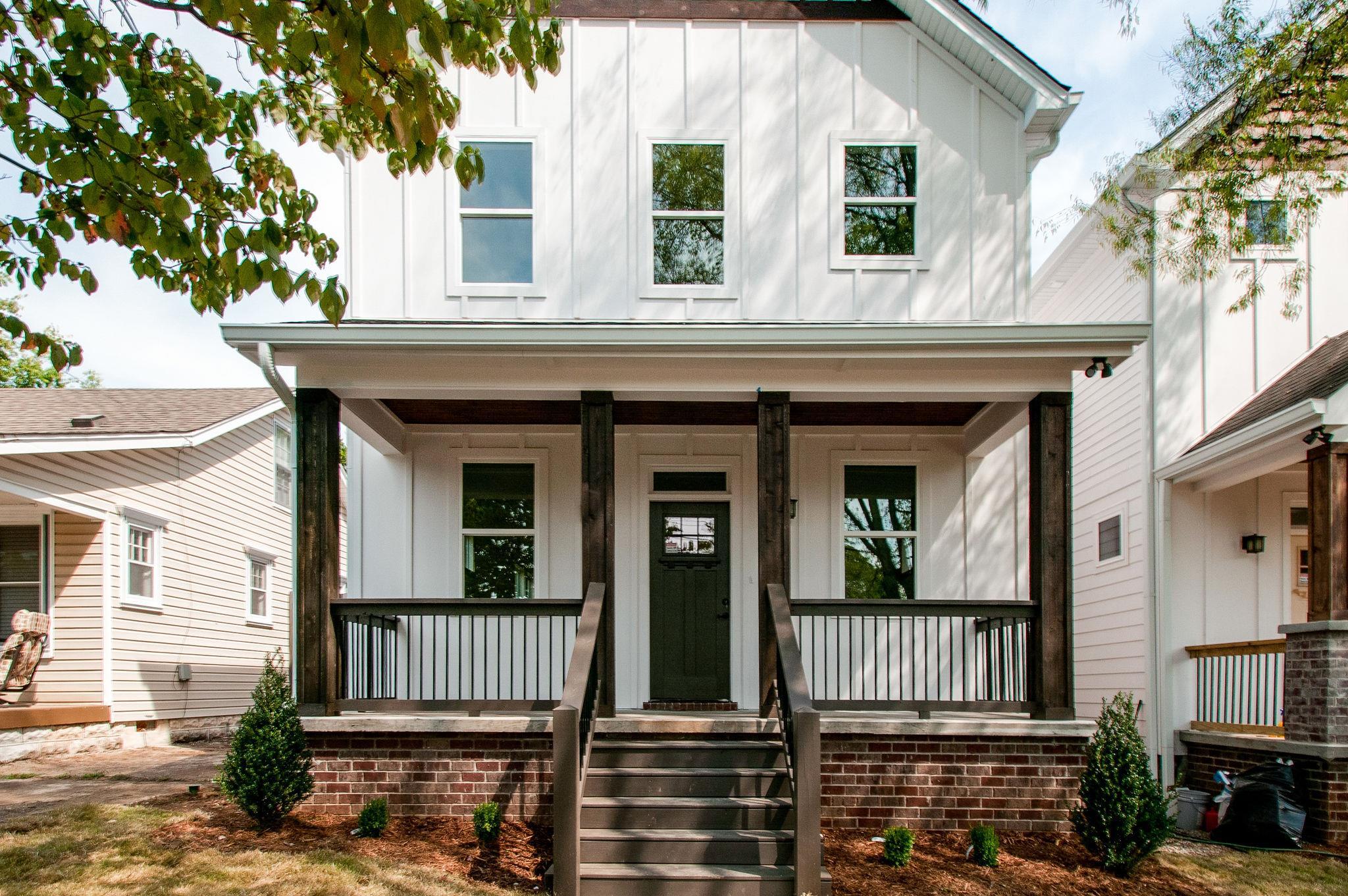 1203 B N 5Th St, Nashville, TN 37207 - Nashville, TN real estate listing