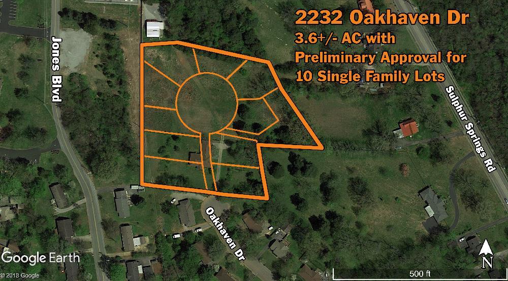 2232 Oakhaven, Murfreesboro, TN 37129 - Murfreesboro, TN real estate listing