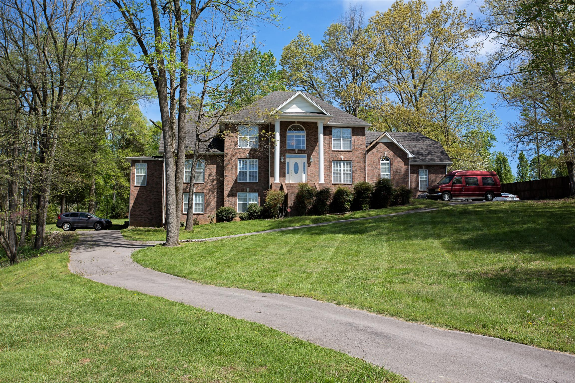 1007 Deer Branch Ln, Greenbrier, TN 37073 - Greenbrier, TN real estate listing