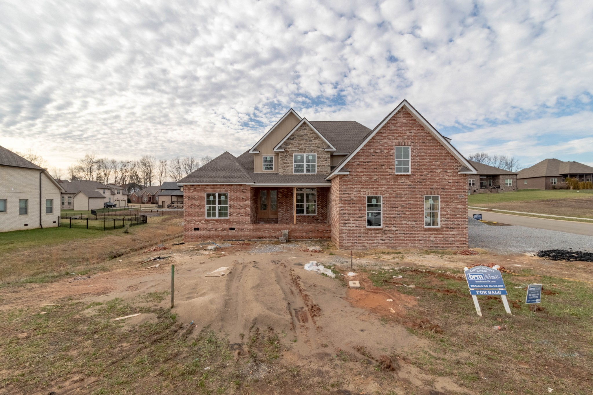 3104 Bowles Dr, Clarksville, TN 37043 - Clarksville, TN real estate listing