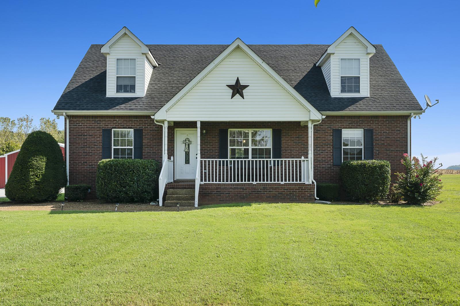 6080 S Lamont Rd, Springfield, TN 37172 - Springfield, TN real estate listing