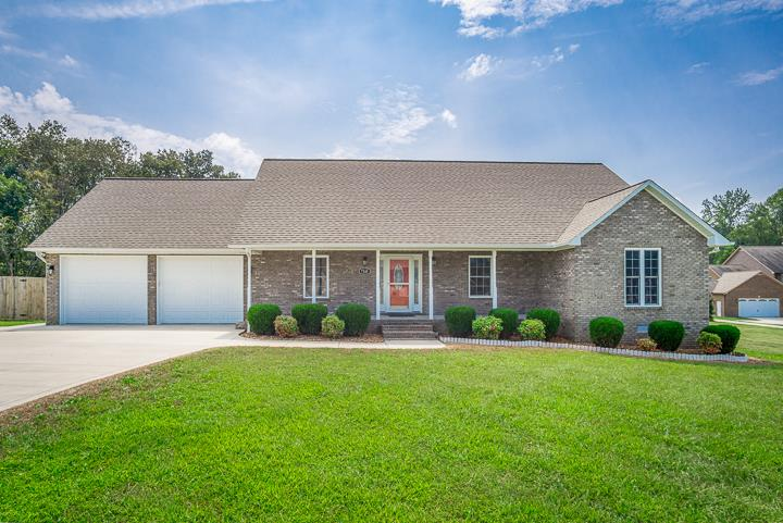 7245 Coleman Cir, Baxter, TN 38544 - Baxter, TN real estate listing