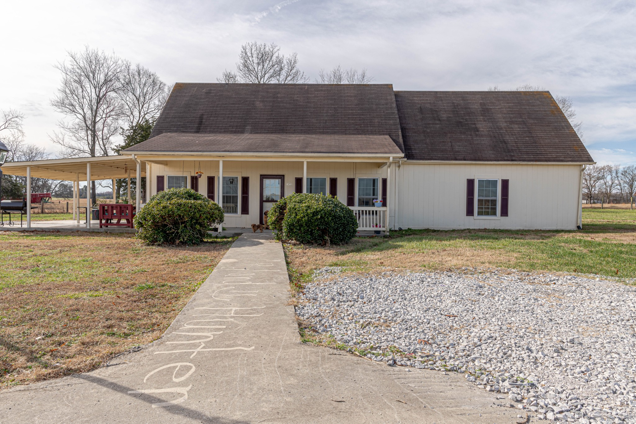 456 Ben Lasater Rd, Hillsboro, TN 37342 - Hillsboro, TN real estate listing