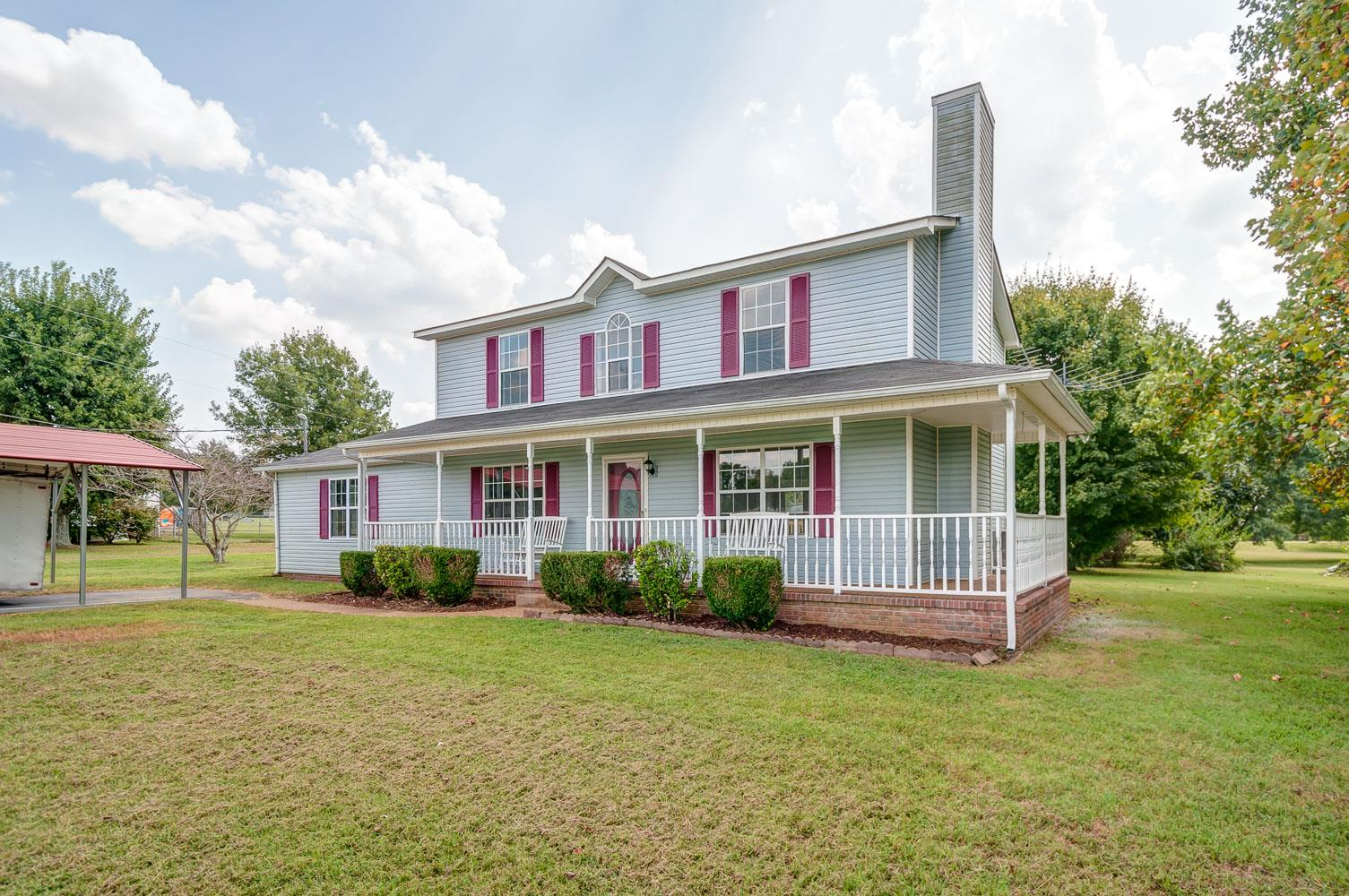 2439 Old Farmington Rd, Lewisburg, TN 37091 - Lewisburg, TN real estate listing