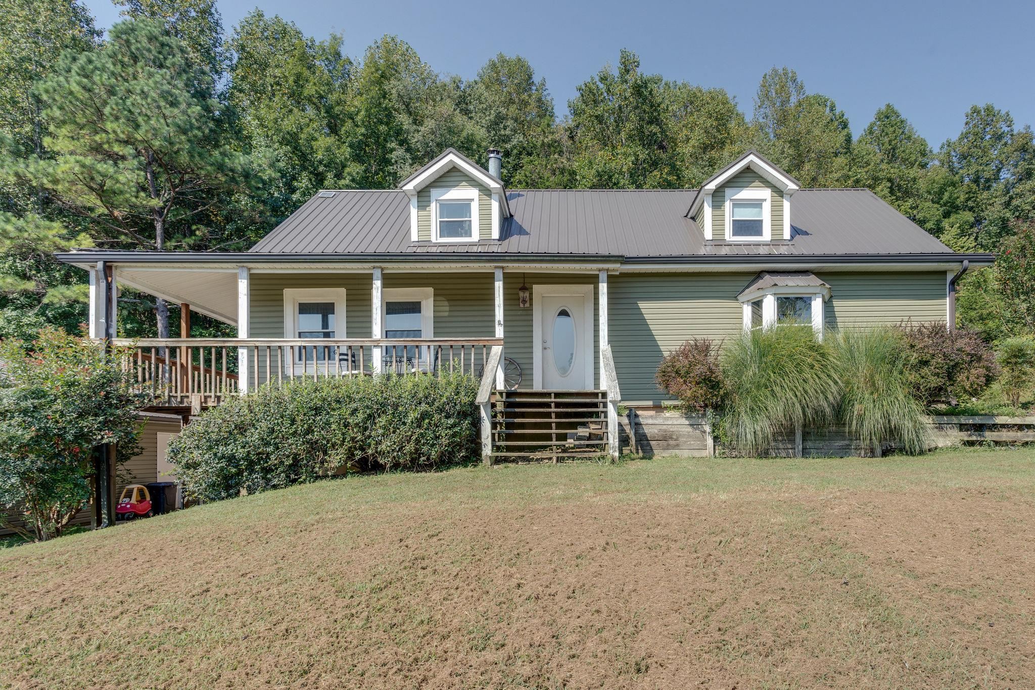 8885 Rasbury Hollow Rd, Waynesboro, TN 38485 - Waynesboro, TN real estate listing