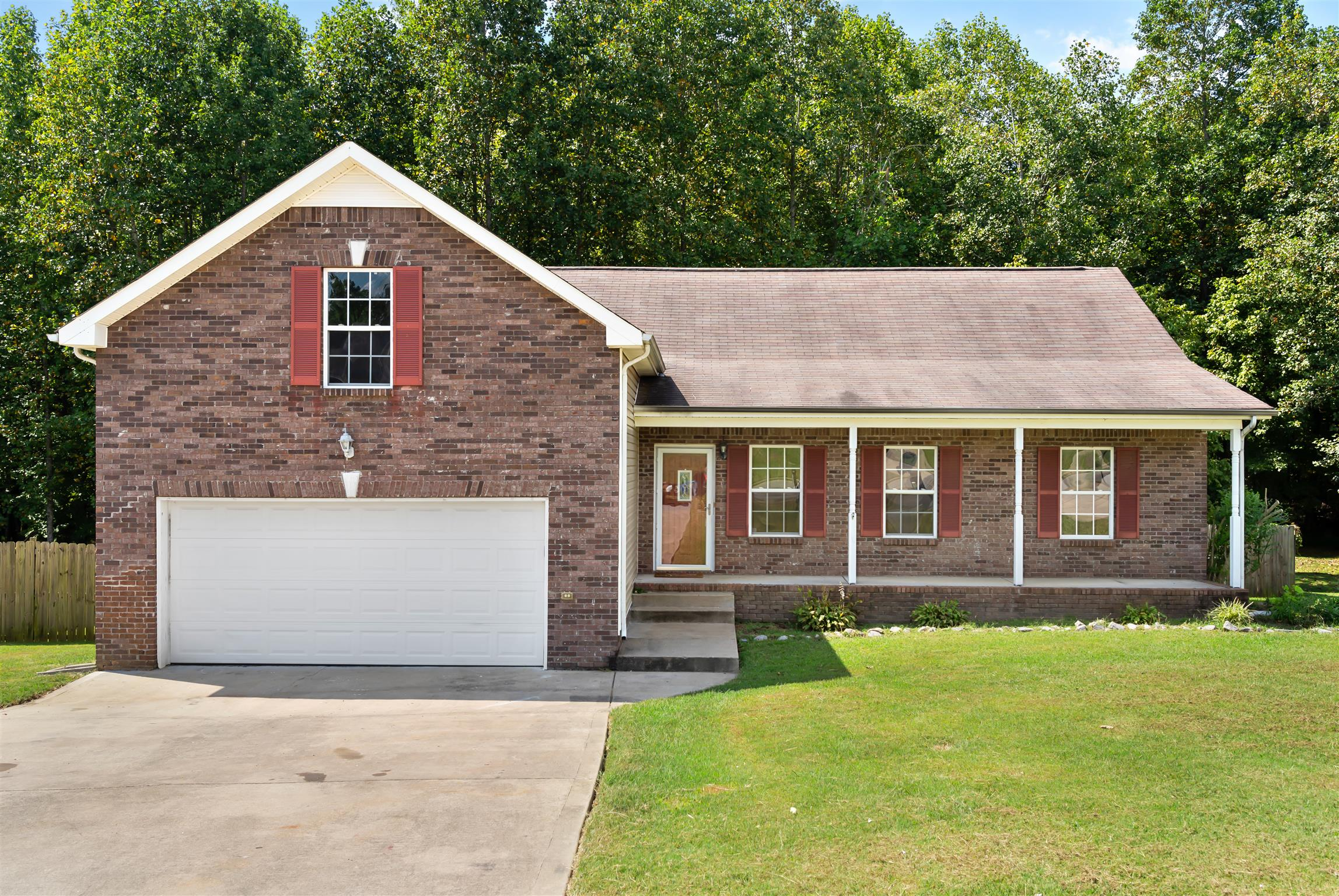 1517 Cedar Springs Cir, Clarksville, TN 37042 - Clarksville, TN real estate listing