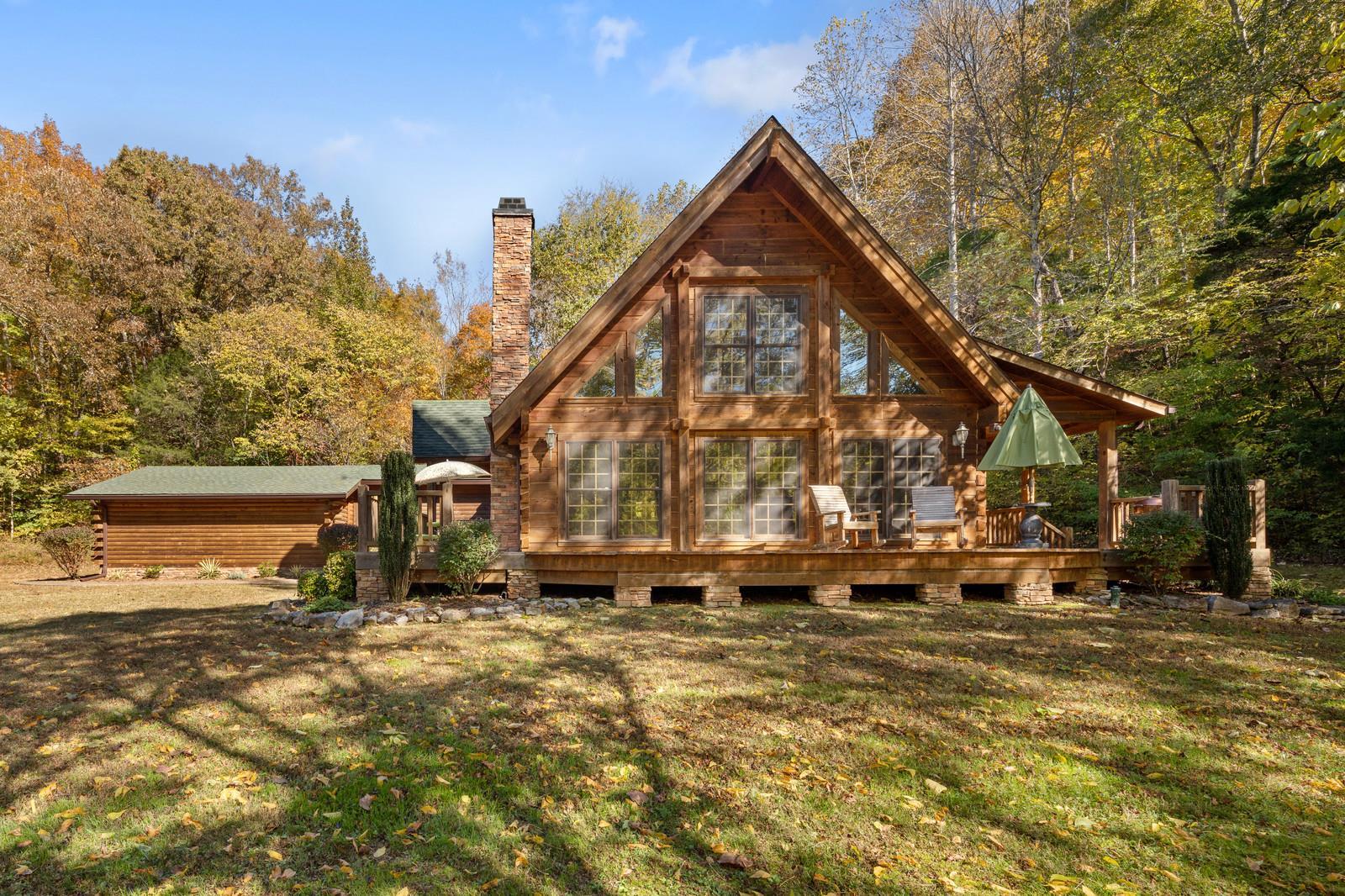 449 Lagoon Rd, Lobelville, TN 37097 - Lobelville, TN real estate listing