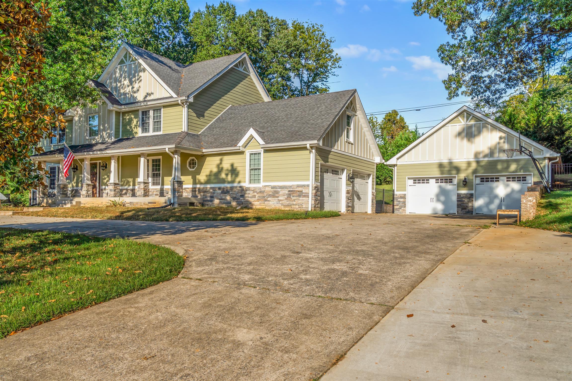807 River Run, Clarksville, TN 37043 - Clarksville, TN real estate listing