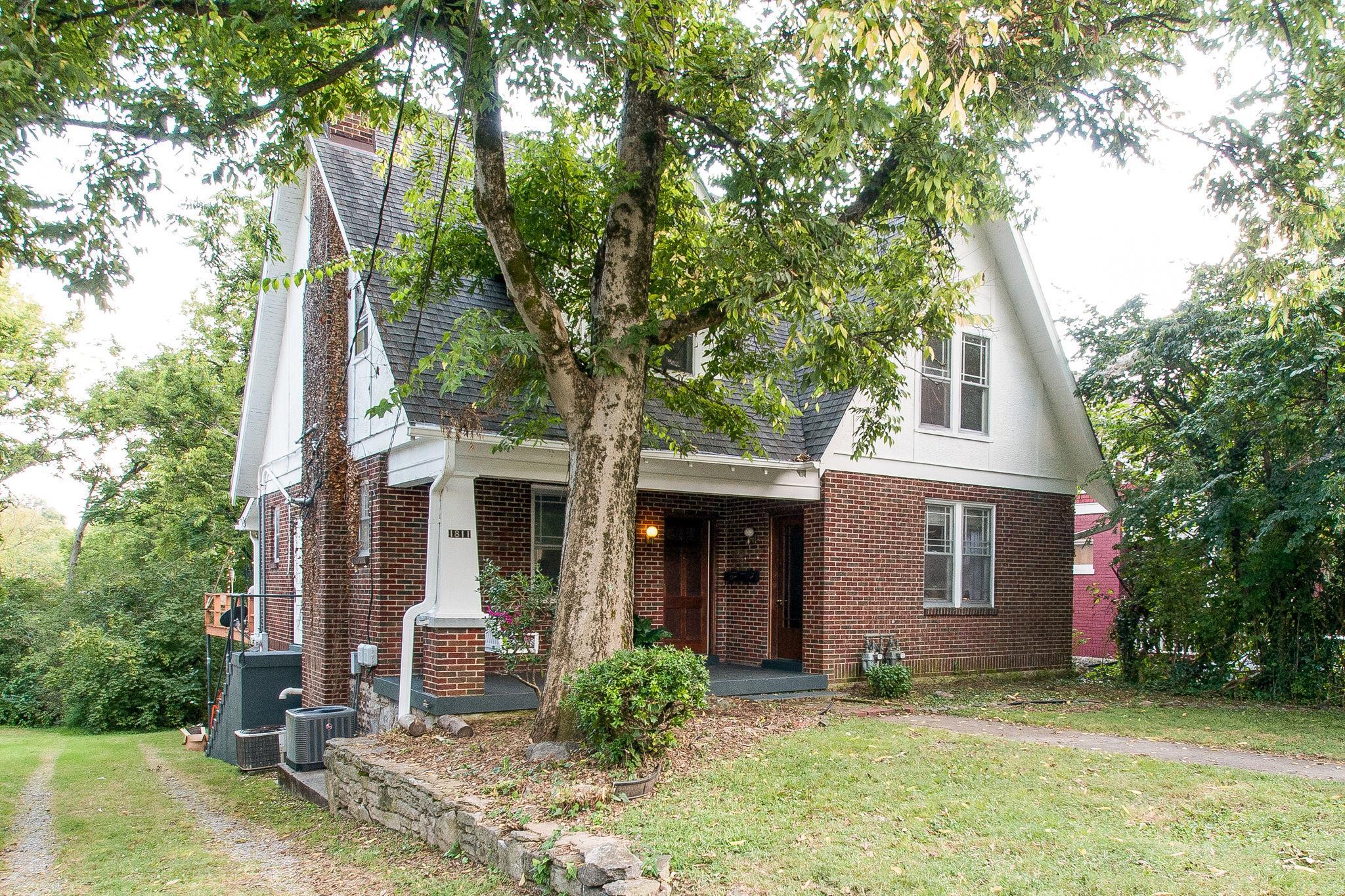 1811 Beechwood Ave, Nashville, TN 37212 - Nashville, TN real estate listing